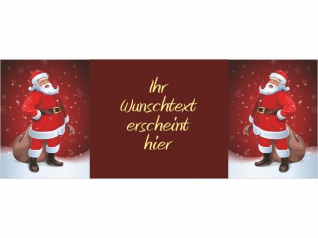 Weihnachts-Plane 200 x 100 cm