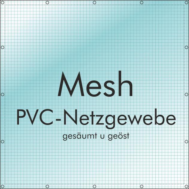 Mesh (Netzgitter) 290 g/m² mit B1